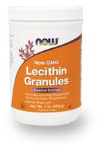 Лецитин в гранулах / Lecithin Granules