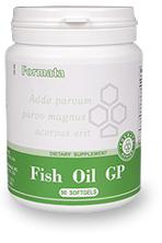 Фиш Ойл GP / Fish Oil GP