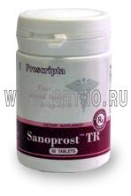 Санопрост TR / Sanoprost TR