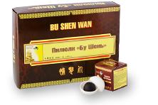Пилюли Бу Шень / Bu Shen Wan