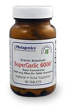Супер Чеснок 6000® / Super Garlic 6000®