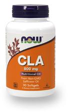 Коньюгированная линолевая кислота СLA