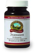 Эхинацея (50 капс.) / Echinacea