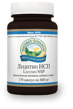 Лецитин НСП / Lecithin