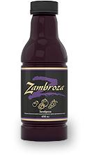 Замброза / Zambroza
