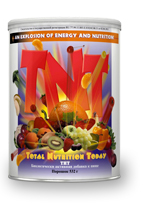 Ти Эн Ти / TNT (Total Nutrition Today)