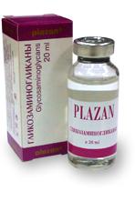Сыворотка Гликозаминогликаны Plazan