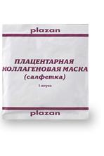 Маска-салфетка Plazan