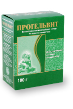 Прогельвит / Prohelvit