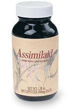 Ассимилэйд / Assimilaid