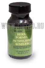 Растительный комплекс Доктора Чена / Herbal Formula Dr. Chen