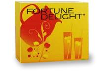 Форчен Делайт Лимонный / Fortune Delight