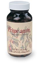 Прайм Эгейн / Prime Again