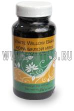 Кора белой ивы / White Willow Bark
