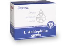 Л.Ацидофилус / L.Acidophilus