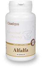 Альфальфа / Alfalfa