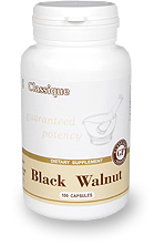 Черный орех (Блэк Волнат) / Black Walnut