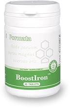 БустИрон / BoostIron