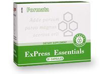 ЭксПресс Эссеншиалс / ExPress Essentials