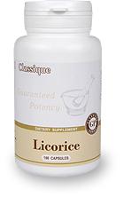 Ликорайс (Лакрица) / Licorice
