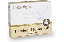 Пассифлора (Страстоцвет Джи Пи) / Passion Flower GP
