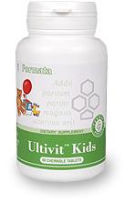 Алтивит Кидс (Ультивит Кидс) / Ultivit Kids