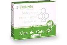 Уна де Гато GP / Una de Gato GP