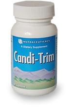 Канди-Трим (Кандидостатин) / Candi-Trim