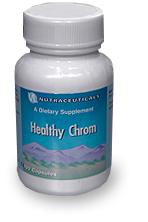 Хелси Хром / Healthy Chromium