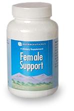 Женская Поддержка (Женский комфорт - 2) / Female support