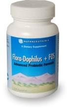 Флора Дофилус+ФОС / Flora-Dophilus+FOS