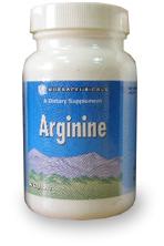 Аргинин (90 капс.) / Arginine
