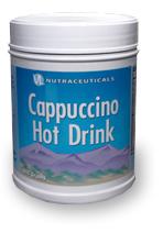 Кембриджский напиток Капуччино