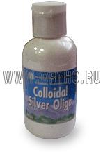 Коллоидное серебро (60 мл) / Colloidal Slver Oligo