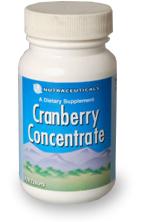 Концентрат клюквы (Клюквы экстракт) / Cranberry Concentrate