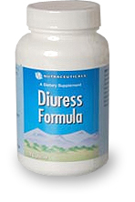 Диурес Формула / Diuress Formula