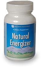 Нэчурал энерджайзер (Натуральный Энергайзер) / Natural Energizer