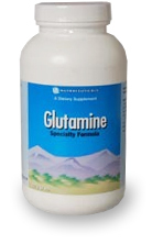 Глутамин (227 г) / Glutamin Special formula