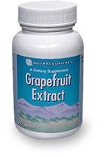 Грейпфрута экстракт / Grapefruit Extract