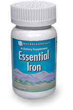Железо эссенциальное (Железо с витамином С) / Essential Iron