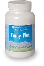 Карни-Плас (L-Карнитин) / Carny Plus