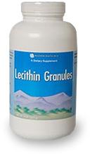 Лецитин Гранулес / Lecithin Granules