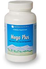 Мега Плюс (Омега-3) / Mega Plus