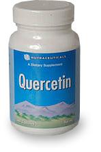 Кверцетин / Quercetin