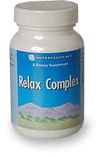 Релакс комплекс / Relax Complex