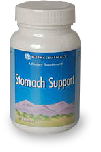Стомак суппорт / Stomach support