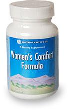 Женский комфорт Формула (Женский Комфорт - 1) /  Woman-s comfort formula