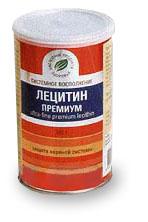Лецитин Премиум (142 г) / Ultra-Fine Premium Lecithin