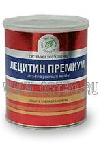 Лецитин Премиум / Ultra-Fine Premium Lecithin