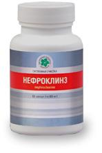 Нефроклинз / Nephrocleance